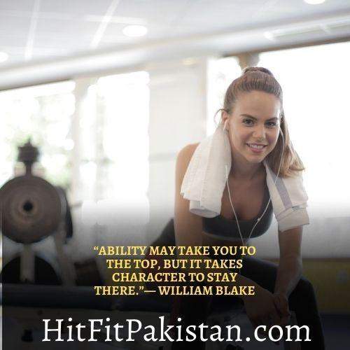gym hacks