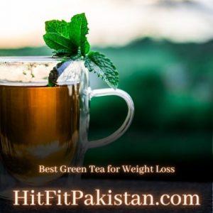 Best Green Tea for Weight Loss